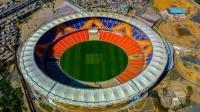 President Kovind inaugurates Narendra Modi Cricket Stadium