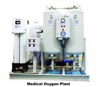DRDO to set up 500 Medical Oxygen Plants within three months under PM CARES Fund