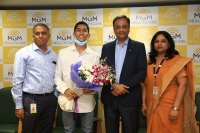 Youngster gets relief from 'ringing sensation' by rare surgery at MGM Healthcare, Chennai