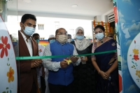 Pinnacle Blooms Network inaugurates first autism therapy center in AP