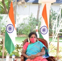 """Governor Tamilisai thanks PM for """"free vaccination for all"""" initiative"""