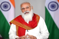 PM Modi chairs high level meeting to review progress of National Digital Health Mission