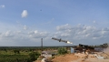 DRDO successfully test fires Man Portable Anti-Tank Guided Missile - Andhra Pradesh
