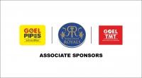 IPL 2021: Shri Bajrang Power & Ispat Ltd. Signs On As Associate Sponsor Of Rajasthan Royals