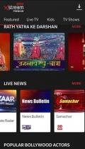 Airtel XStream app to LIVE stream Rath Yatra 2020