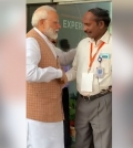 Prime Minister Lauds the efforts of India's Space Scientists