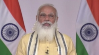 PM Condoles deaths in Kanpur road accident