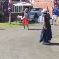 Britishers Dance for Tamil Song Goes Viral