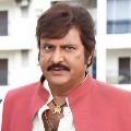 Mohanbabu in Acharya Movie
