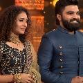 Dating news with anchor pradeep was false says pellichoopulu show actress