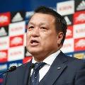 Japan olympics committee vice president tested corona positive