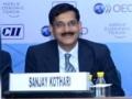Congress Slams Selection Of Sanjay Kothari As Vigilance Commissioner
