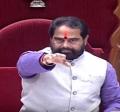 Assembly speaker Tammineni comments on Chandrababu