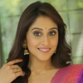 I did this song only due to Chiranjeevi says Regina Cassandra