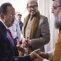 NSA Ajit Doval visited Nizamuddin area at 2 am