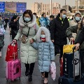 Corona death toll rises to 13 thousand all over globe