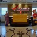 Air India employ tested corona positive