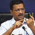 Arvind Kejriwal share only 3 out of 529 media persons tested have been detected positive