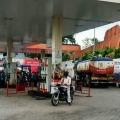 Heavy Hike in Petrol and Diesel Price