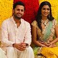 Hero Nithin wedding postponed due to corona outbreak