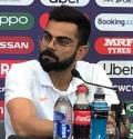 Captain Kohli backs young lad Prithvi Shaw
