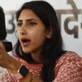 Congress MLA Aditi Singh hits out at Priyanka Gandhi on bus row
