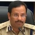 CP Sajjanar warns people in the wake of Lock Down