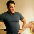 salman Khan not able to attend nephew Funeral