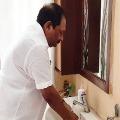 Koppula Eeswar fulfills safe hands challenge of KTR