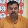 Raja Singh fires on KCR
