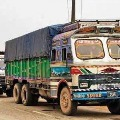 Government says no ban on inter state movement of trucks