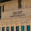 Three new judges of AP High Court