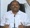 Chief whip Srikanth Reddy fires on CPI Ramakrishna