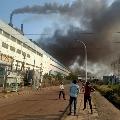 Boiler explosion in Neyveli Lignite Corporation