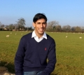 Rishi Sunak Appointed as Britain Finance Minister