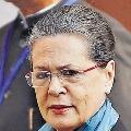 Sonia Gandhi calls opposition parties meeting