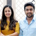 Surya supports his wife Jyothika over her comments on temples