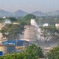 AP Police clarifies reports of a second leak in Vizag are false