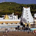 Only One Hour for Darshan in Tirumala