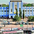 Thousands of Migrants Rush to Secunderabad Railway Station