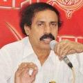 CPI Ramakrishna questions station bail to Macherla attack accused