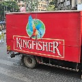 120 Cases Beer theft in Telangana