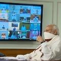 PM Modi to talk Chief Ministers tomorrow via video conference