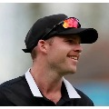 New Zealand cricketer being isolated after suffered sore throat