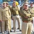Three Delhi cops infected to corona 30 police self quarantine