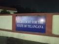 Telangana High court orders Do not demolish secretariat buildings till further orders