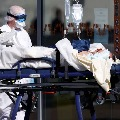 Corona Death death toll raised to 3523 in France