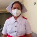 Mumbai Mayor visits Hospital