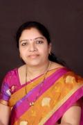 TDP MLC Gummadi Sudharani fires on AP Govt