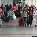Indian students stranded in US